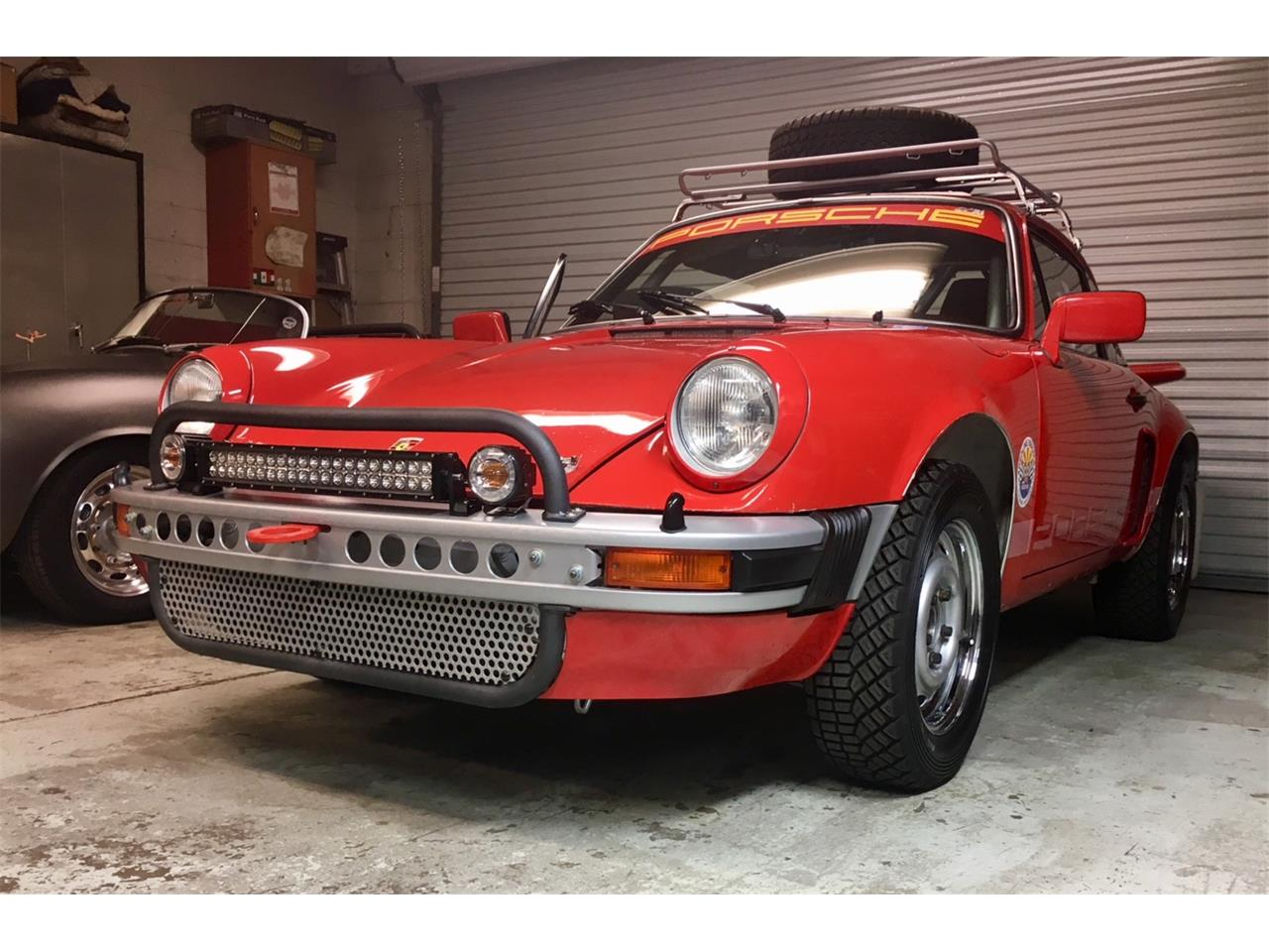 Large Picture of '79 911 - $75,000.00 Offered by a Private Seller - OK7F