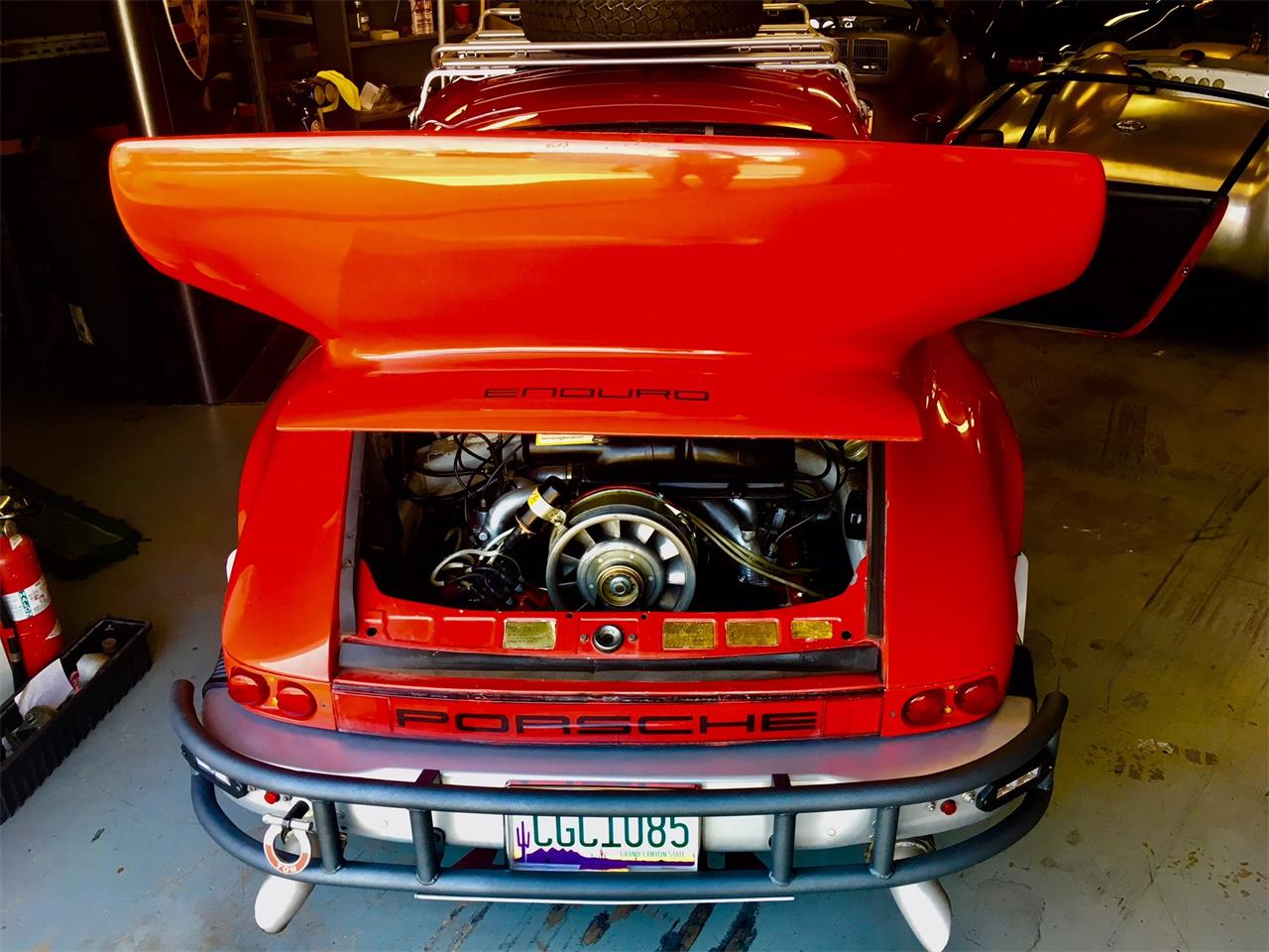 Large Picture of '79 Porsche 911 - $75,000.00 - OK7F