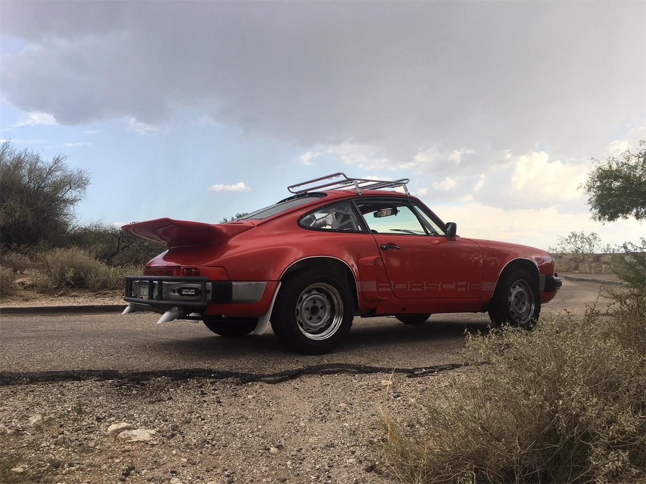 Large Picture of '79 Porsche 911 - $75,000.00 Offered by a Private Seller - OK7F