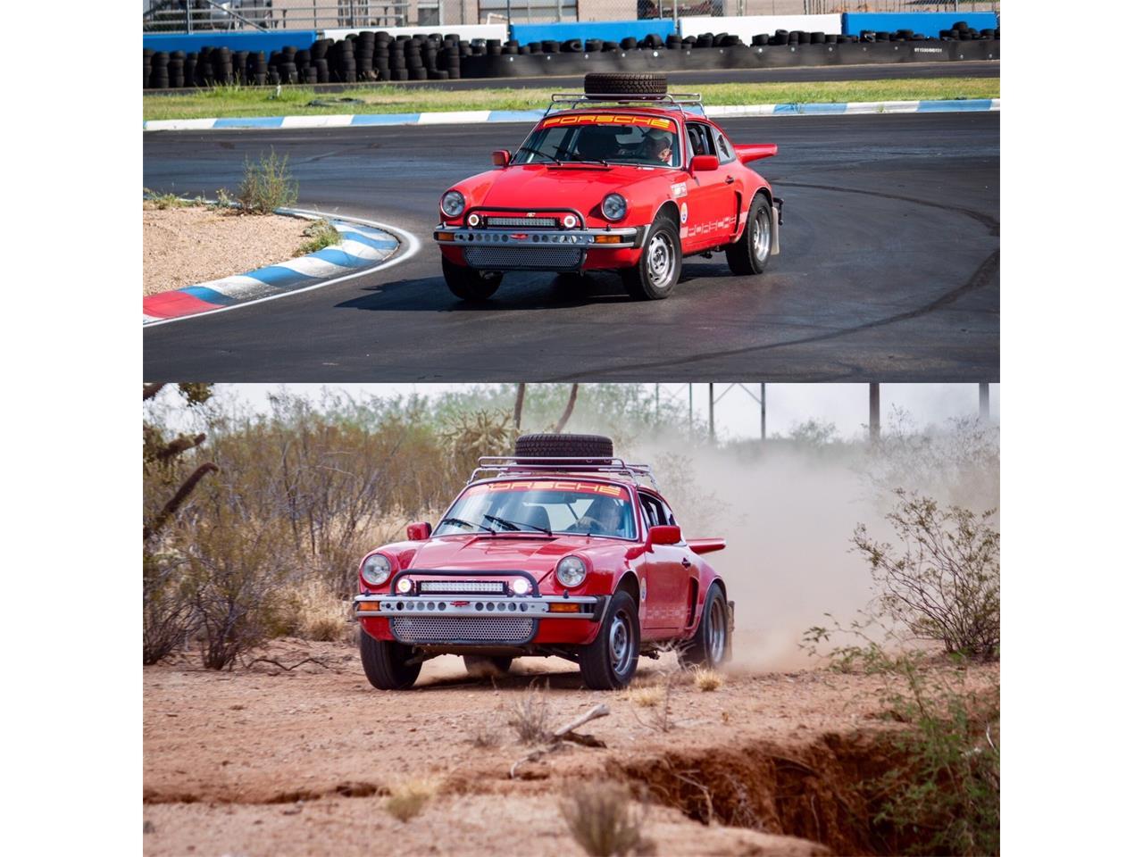 Large Picture of 1979 Porsche 911 located in Tucson Arizona - $75,000.00 - OK7F