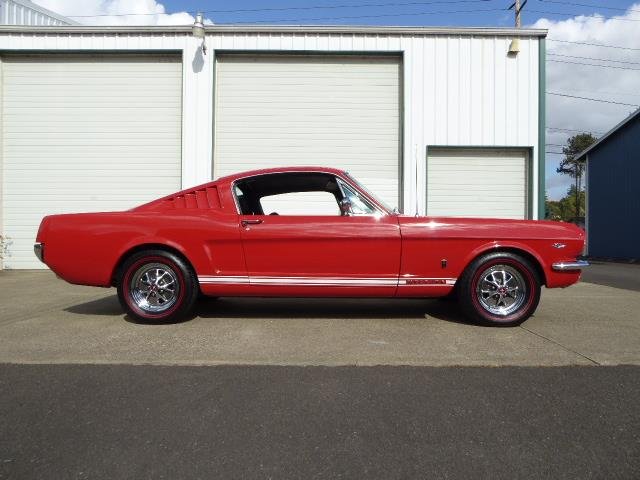 Picture of '65 Mustang GT - OK7M