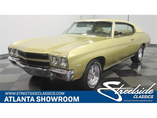 Picture of 1970 Chevelle Offered by  - OK84
