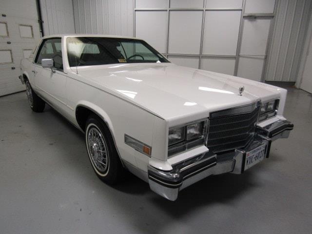 Picture of '85 Eldorado - OK8A