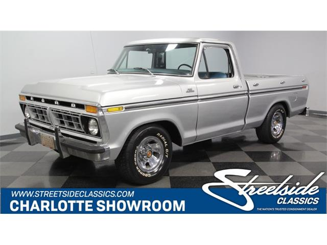 Picture of '77 F100 - OK8H
