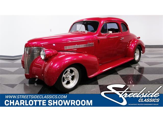 Picture of '39 Automobile - $39,995.00 - OK8J