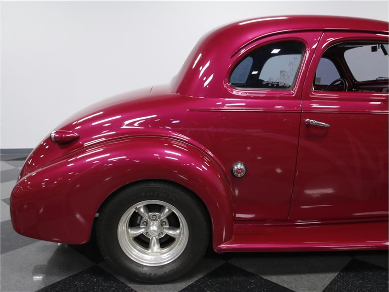 Large Picture of '39 Automobile - OK8J