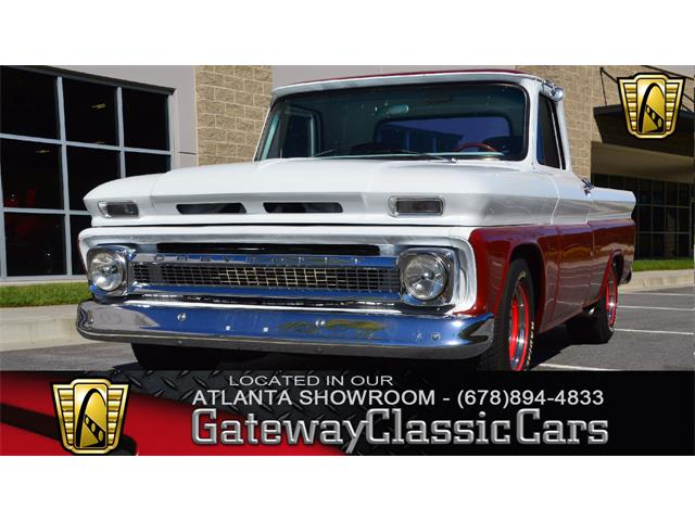 Picture of '65 C10 - OK8T