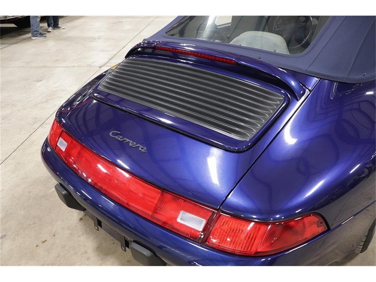 Large Picture of '96 911 - $45,900.00 - OFOC