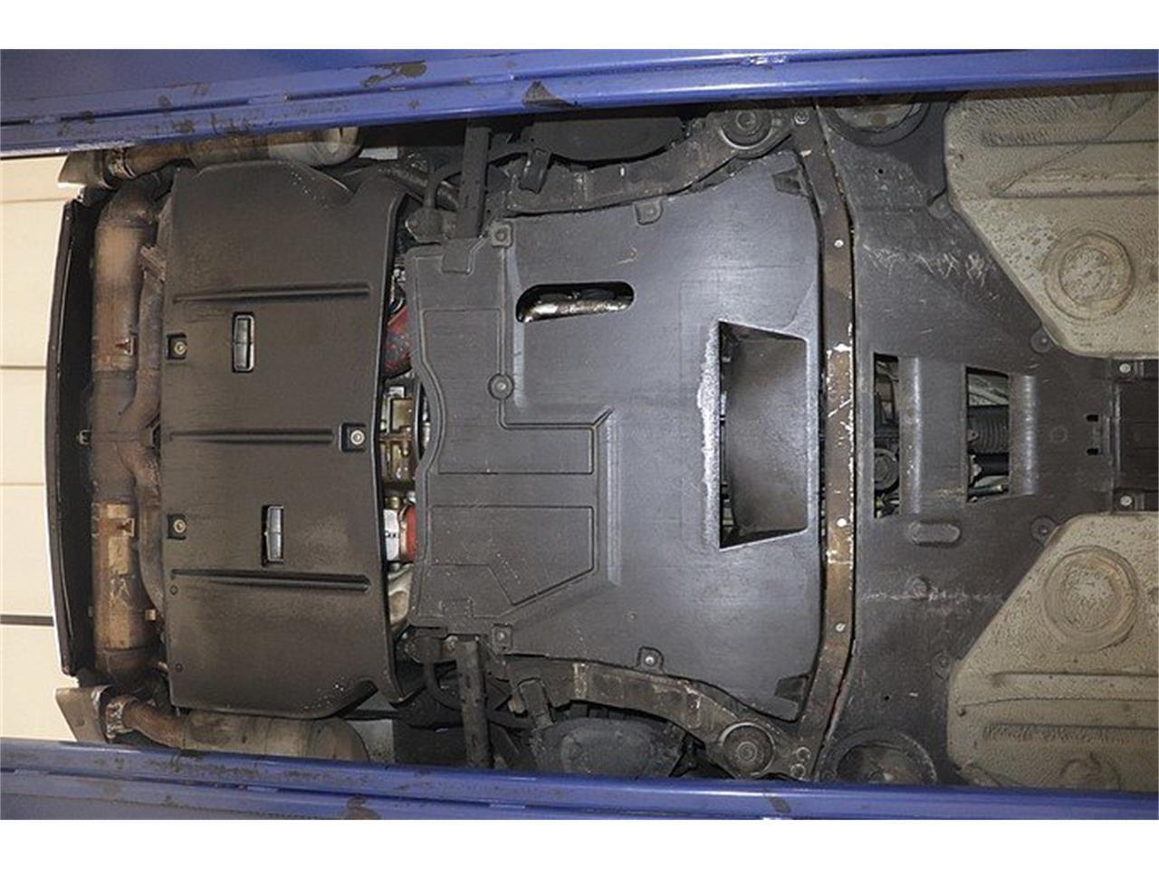 Large Picture of 1996 Porsche 911 located in Michigan - OFOC