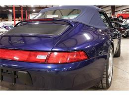 Picture of '96 Porsche 911 - OFOC