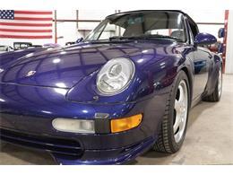 Picture of '96 Porsche 911 located in Kentwood Michigan - OFOC