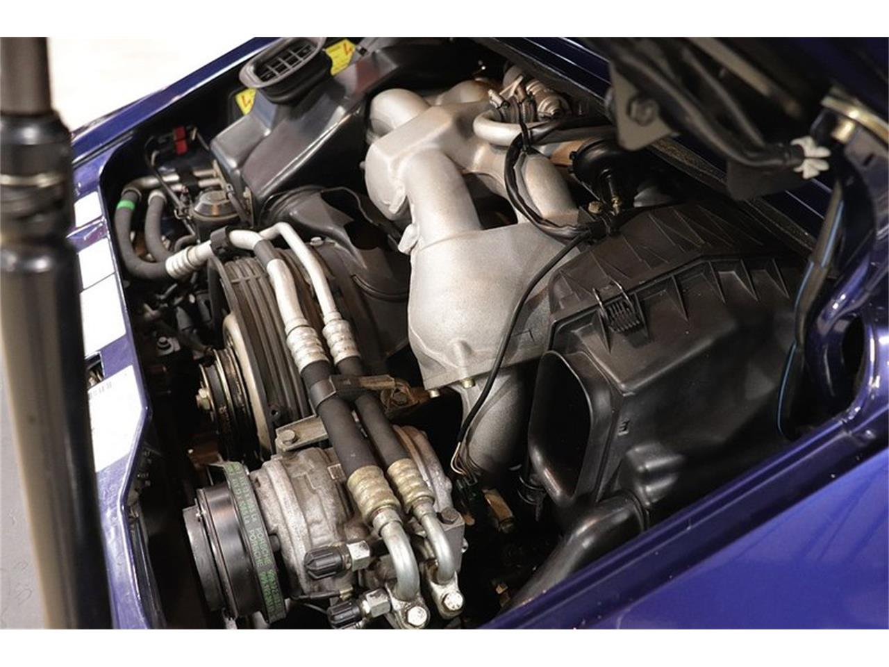 Large Picture of 1996 Porsche 911 Offered by GR Auto Gallery - OFOC