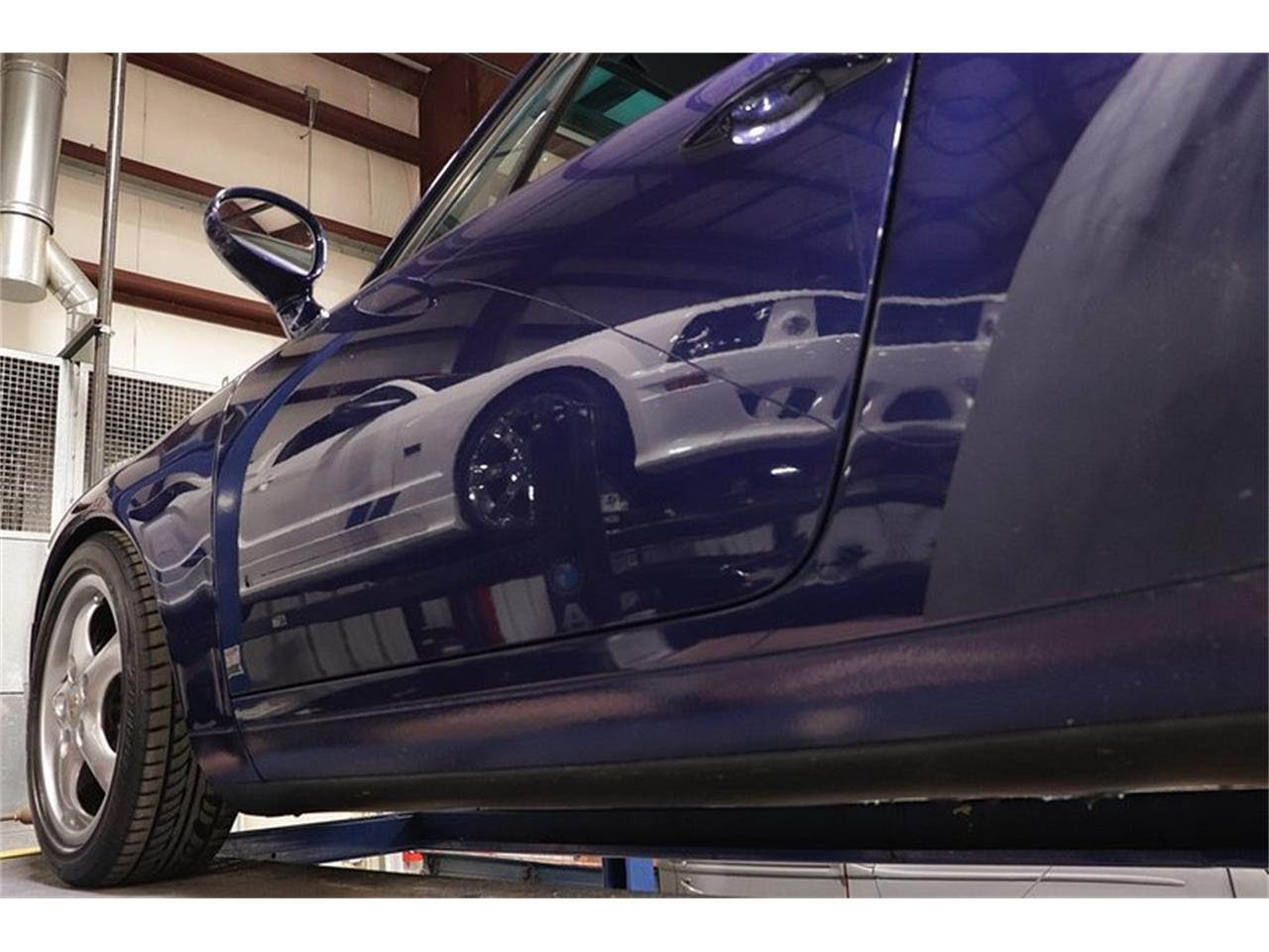 Large Picture of '96 911 located in Kentwood Michigan - $45,900.00 Offered by GR Auto Gallery - OFOC
