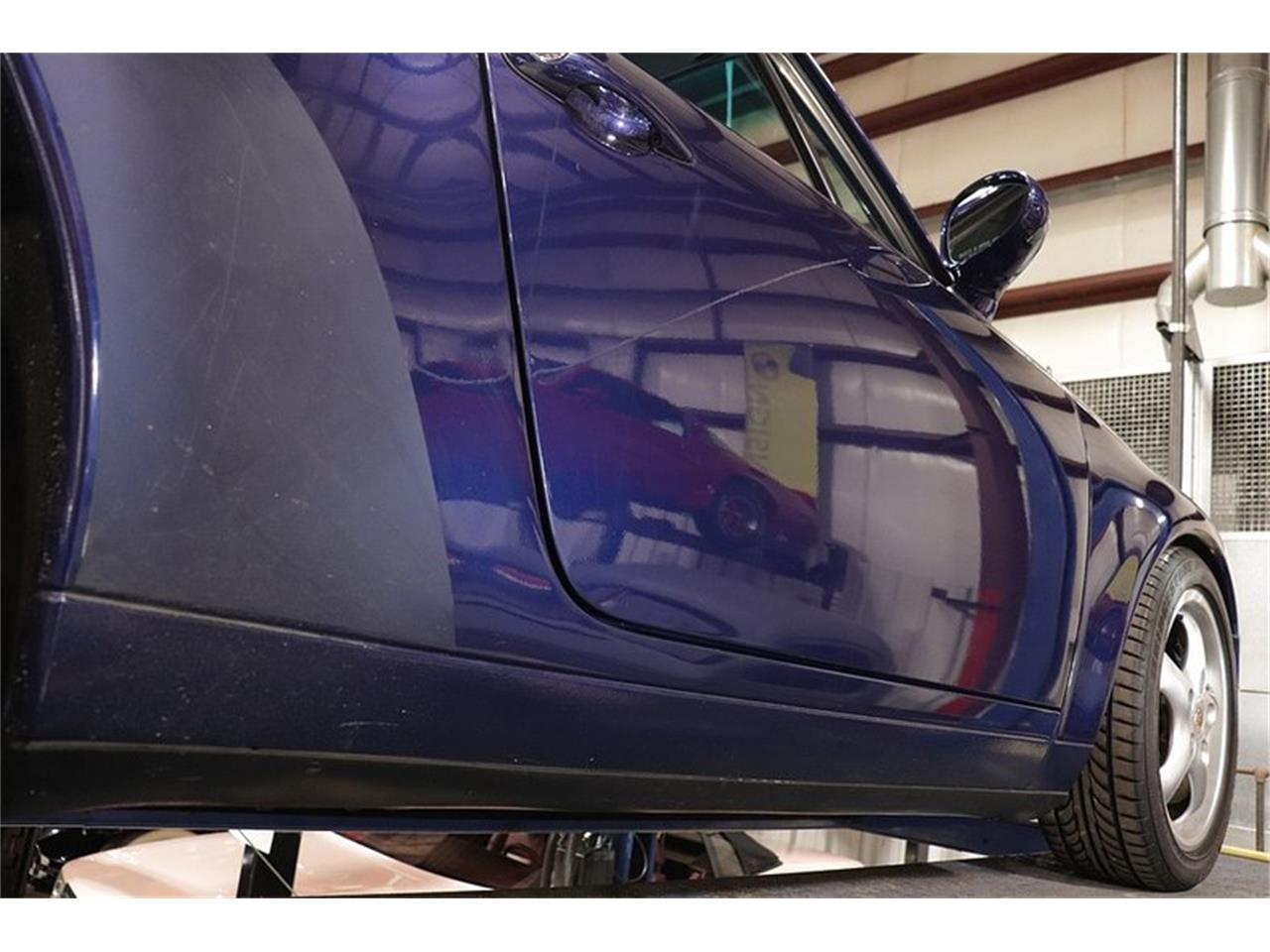 Large Picture of '96 Porsche 911 located in Kentwood Michigan - $45,900.00 Offered by GR Auto Gallery - OFOC