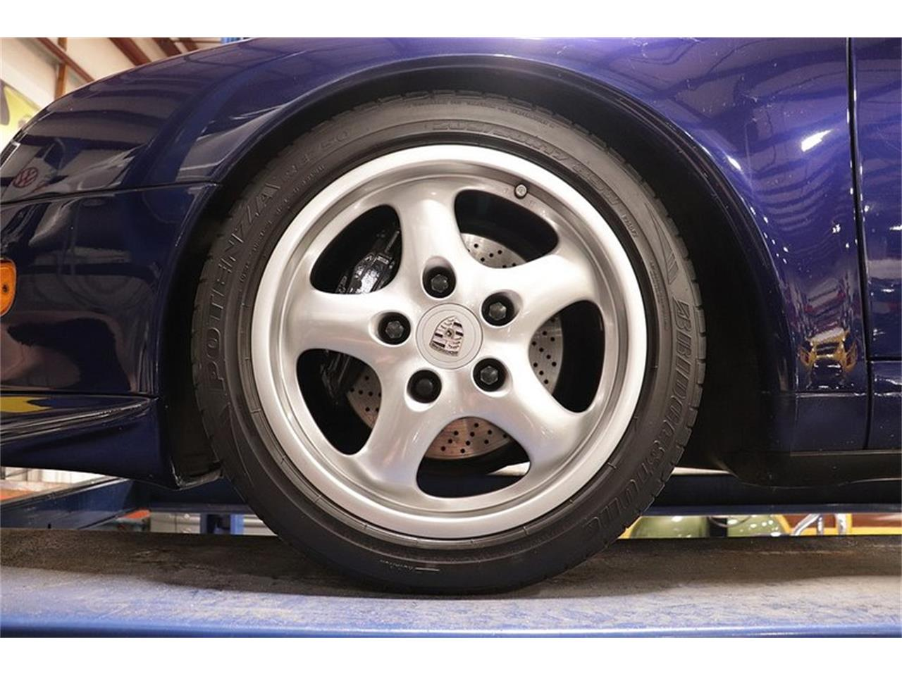 Large Picture of '96 Porsche 911 located in Michigan - $45,900.00 Offered by GR Auto Gallery - OFOC