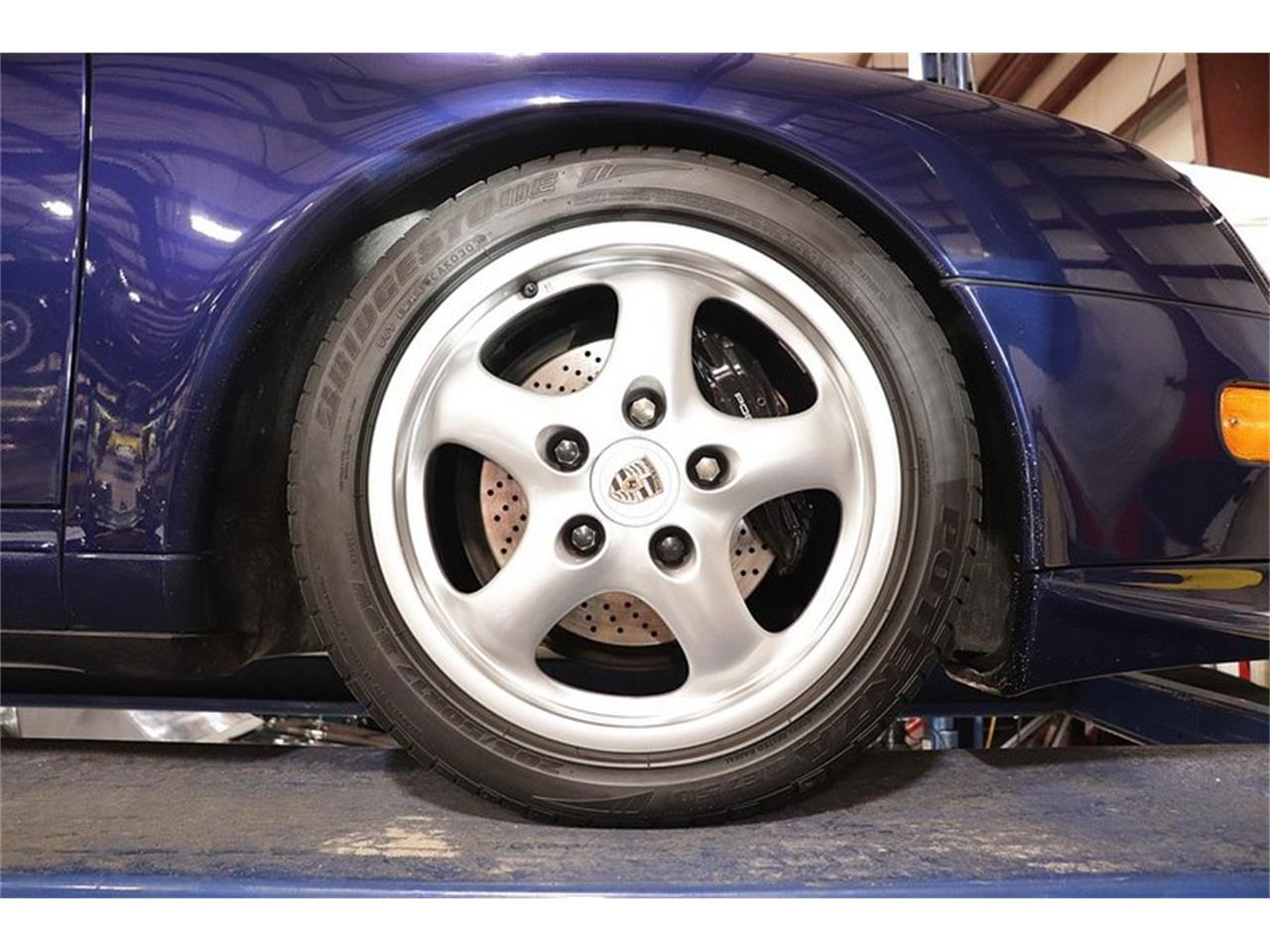 Large Picture of 1996 Porsche 911 - $45,900.00 Offered by GR Auto Gallery - OFOC
