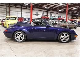 Picture of 1996 Porsche 911 located in Michigan - OFOC