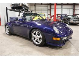 Picture of '96 Porsche 911 located in Michigan Offered by GR Auto Gallery - OFOC