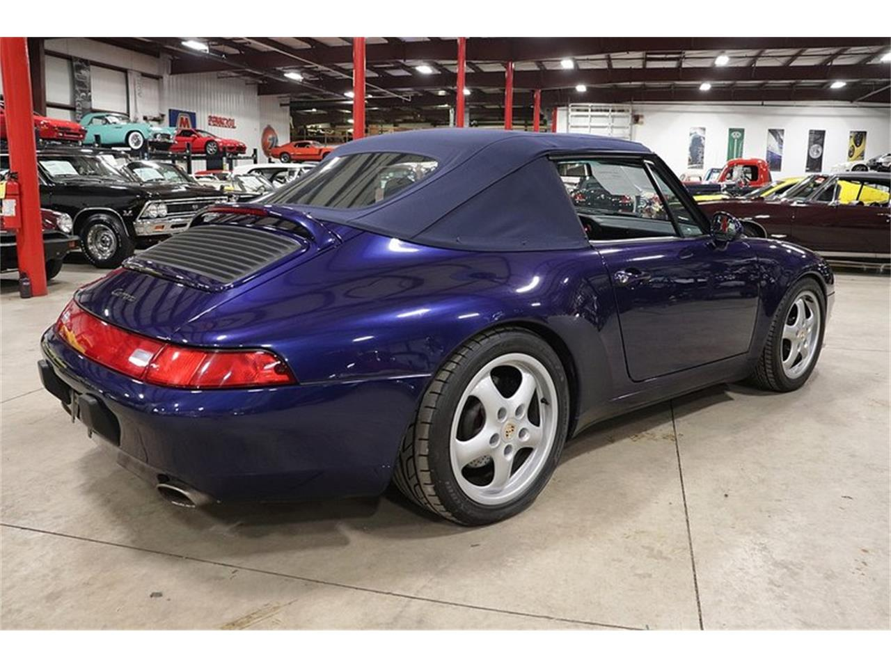 Large Picture of 1996 911 Offered by GR Auto Gallery - OFOC
