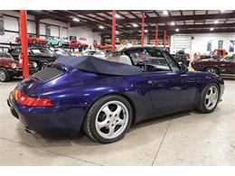 Picture of 1996 Porsche 911 - $45,900.00 - OFOC