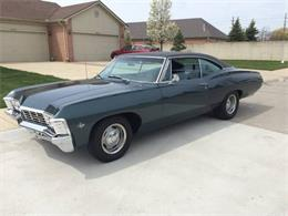 Picture of '67 Impala - OK9K