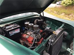 Picture of Classic 1956 Chevrolet Bel Air located in Westford Massachusetts - $39,900.00 Offered by B & S Enterprises - OG3D