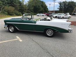 Picture of Classic '56 Chevrolet Bel Air - OG3D