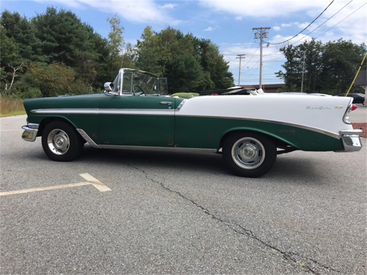 Large Picture of Classic 1956 Bel Air - $39,900.00 - OG3D