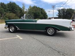 Picture of Classic '56 Bel Air located in Westford Massachusetts - $39,900.00 Offered by B & S Enterprises - OG3D