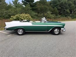 Picture of '56 Bel Air located in Massachusetts - $39,900.00 Offered by B & S Enterprises - OG3D