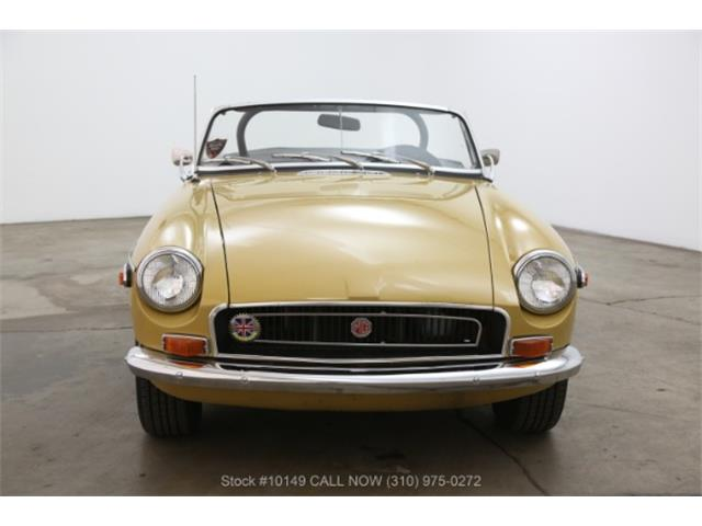Picture of '72 MGB - OK9N