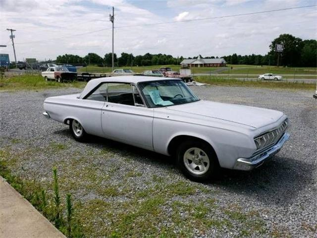 Picture of '64 Sport Fury - OKA7
