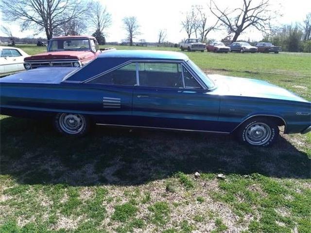 Picture of '66 Coronet - OKAP
