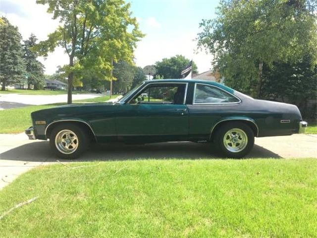 Picture of 1977 Nova located in Cadillac Michigan - $6,495.00 Offered by  - OKB1