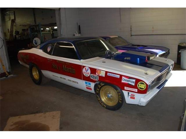 Picture of '73 Duster - OKB3
