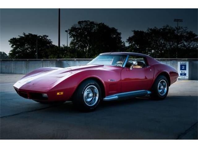 Picture of 1974 Chevrolet Corvette - $15,895.00 - OKB7