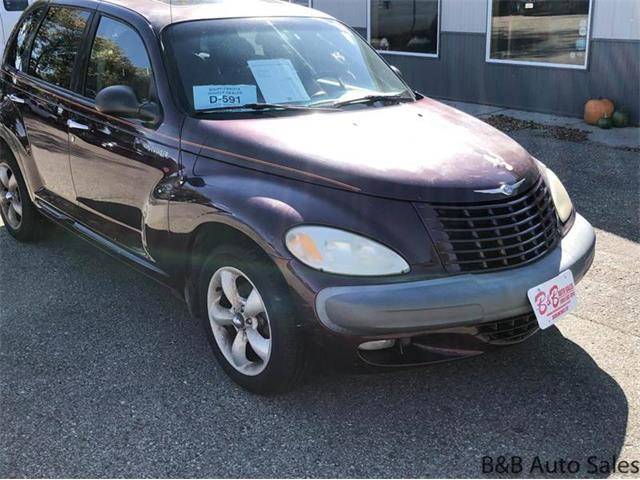 Picture of 2001 PT Cruiser located in Brookings South Dakota - $2,500.00 - OG3J
