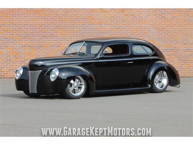 Picture of '40 2-Dr Sedan - OKBD