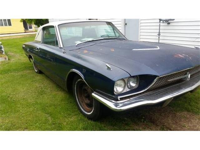 Picture of '66 Thunderbird - OKBH