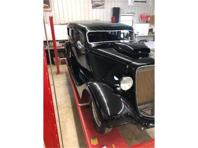Picture of Classic 1934 Sedan located in Cadillac Michigan - OKBP