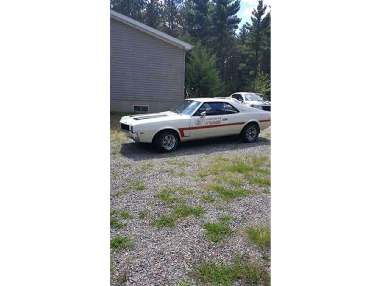 Large Picture of '69 Javelin - OKBS