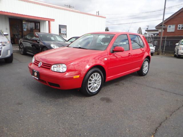 Picture of 2003 Volkswagen Golf located in Tacoma Washington - $4,990.00 Offered by  - OG3L