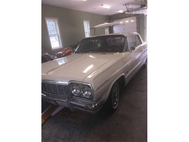 Picture of 1964 Chevrolet Impala - $40,995.00 Offered by  - OKC6