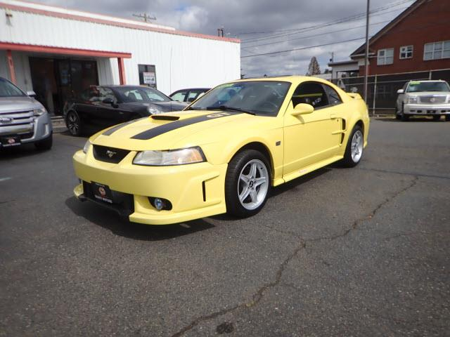 Picture of '00 Mustang - OG3N