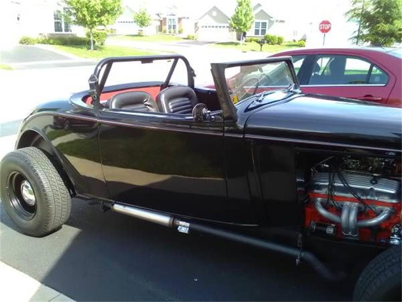 Large Picture of Classic '34 Antique located in Cadillac Michigan Offered by Classic Car Deals - OKCH