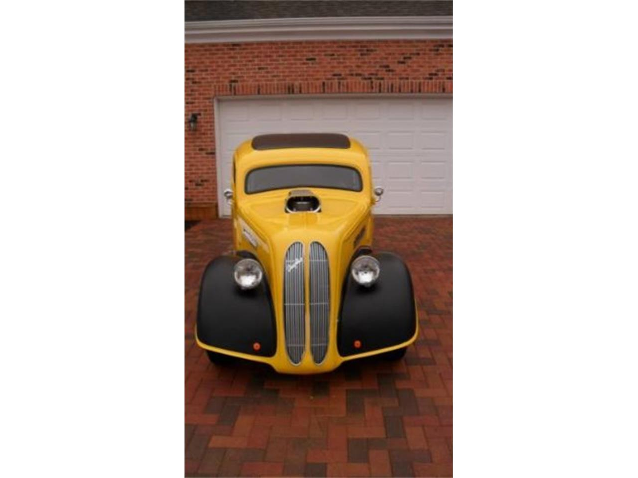 Large Picture of '48 Street Rod - OKCL
