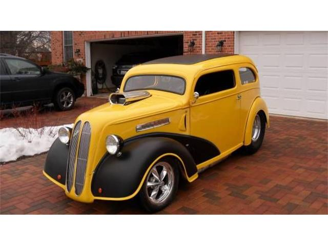 Picture of 1948 Anglia Street Rod - OKCL