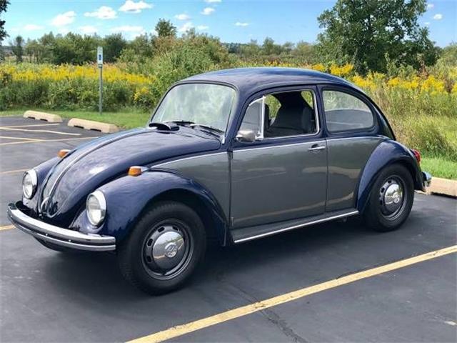 Picture of '68 Beetle - OKCO