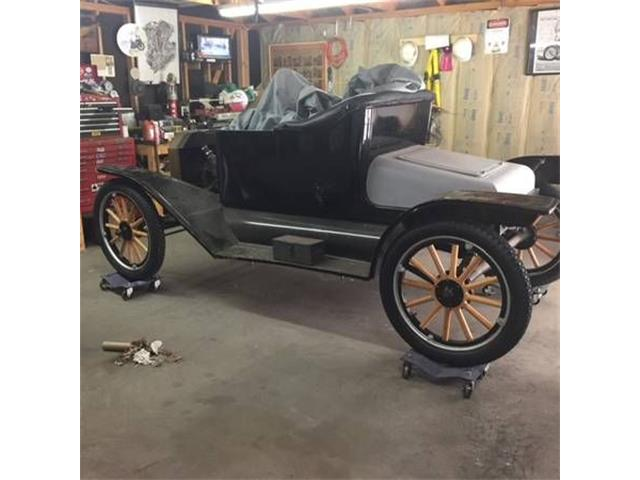 Picture of Classic '13 Model T located in Michigan - $14,495.00 Offered by  - OKD6
