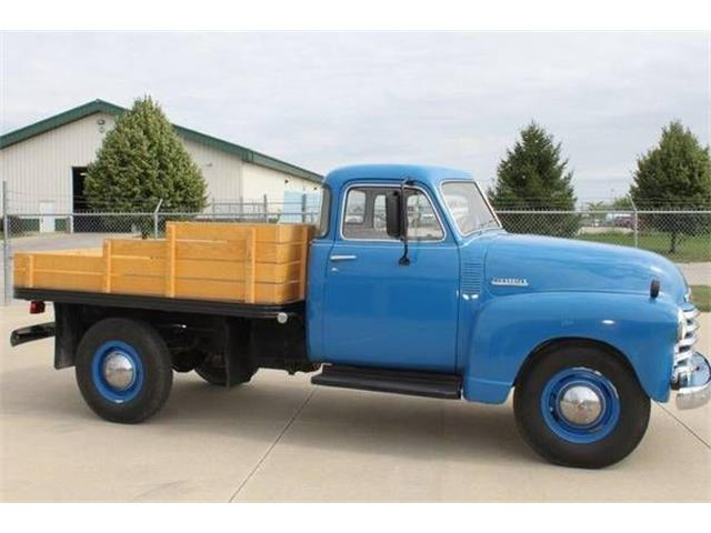 Picture of '47 Truck - OKDF
